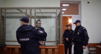 Маньяк из Севастополя приговорен к пожизненному заключению