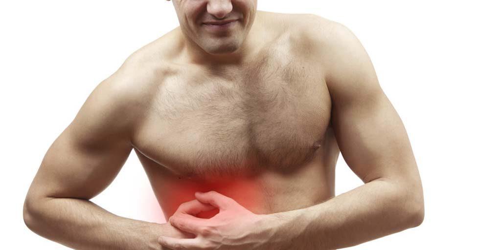 6 симптомов указывают на серьезные проблемы с печенью