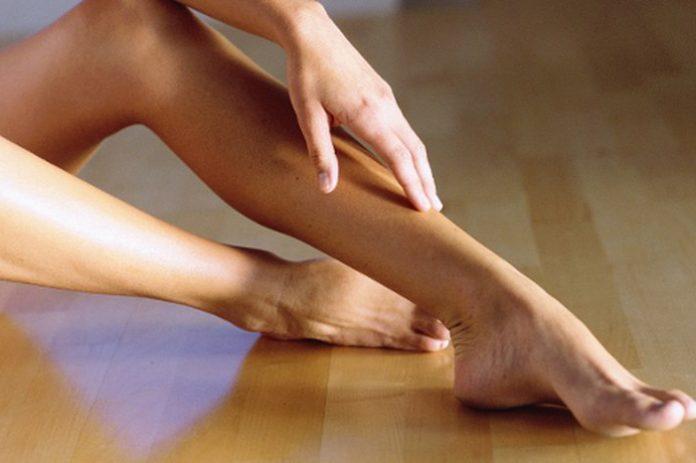 Как избавиться от мышечных судорог