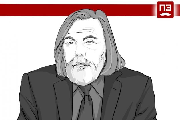 Погребинский: для депутатов Рады неприкосновенность - «шкурный интерес»
