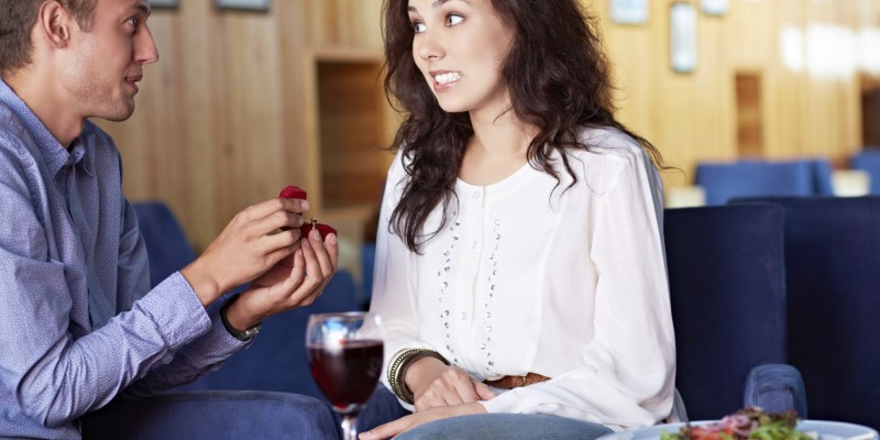 Привычка жениться, или замуж за бывшего мужа в третий раз
