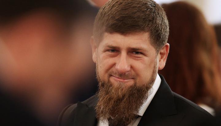 Кадыров: Благодаря таким людям, как Поклонская, мы сохраняем свое Отечество