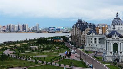 Татарстан стал лидером инвестиционного рейтинга регионов России