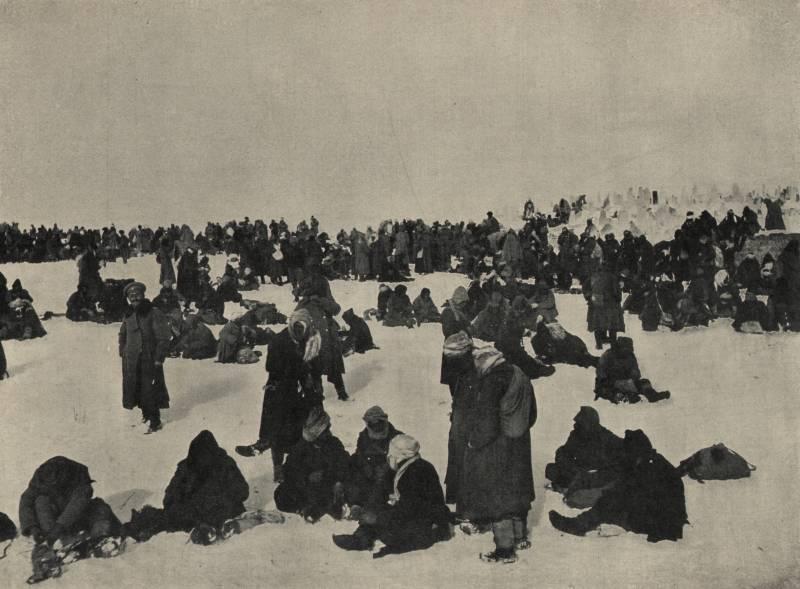 Донская пехота Первой мировой. Добыча 4-го Донского казачьего отдельного батальона