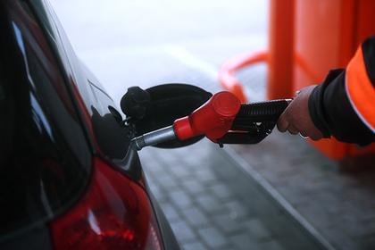 Нефтяники пожаловались на невозможность сдерживать цены на бензин