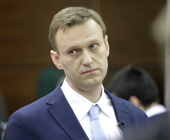 Минюст потребовал закрыть «избирательный фонд» Навального