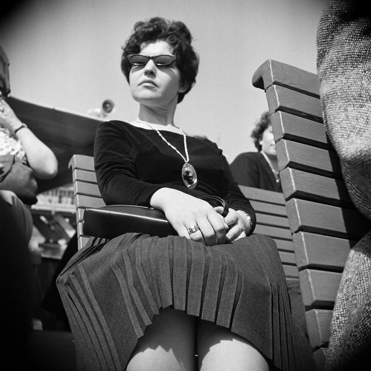 Советские женщины, какими их не публиковали газеты — невероятно живые и красивые