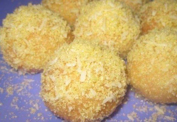 Картинки по запроÑу ПушиÑтое и воздушное печенье «Одуванчики»