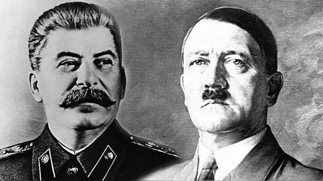 Respekt: СССР заискивал перед Гитлером, вот и поплатился