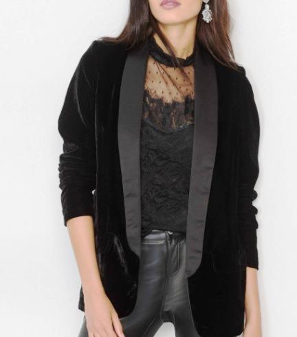 Женский пиджак — классика моды в современном прочтении