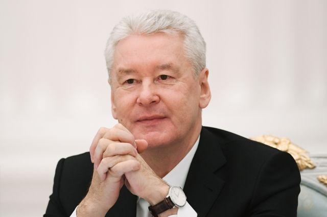 Собянин поддержал инициативы Общественной палаты столицы