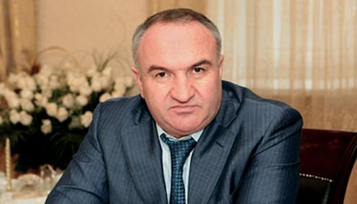 Рауль Арашуков. Фото