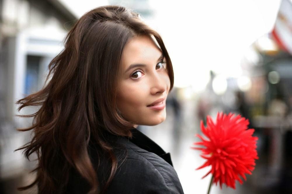 Что делает женщину по настоящему привлекательной?