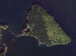 остров Веры.