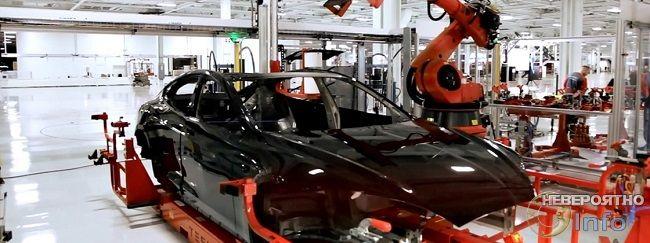 Электрокары Тесла начали убивать своих хозяев