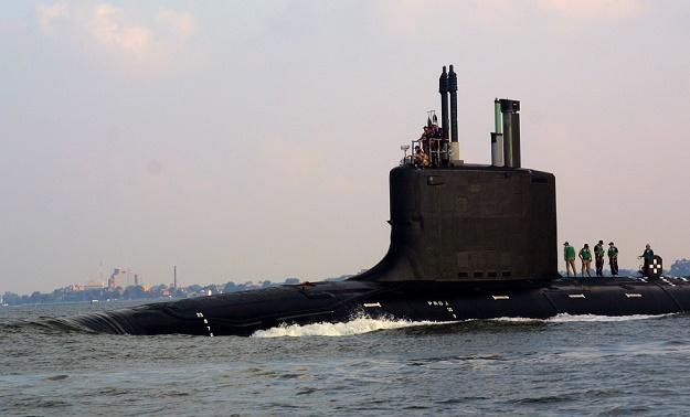 Может ли подводный флот США уничтожить Россию