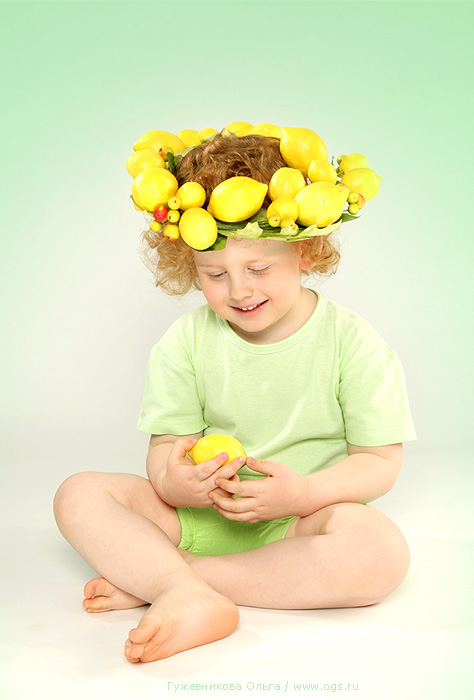 Дети - Цветы Жизни