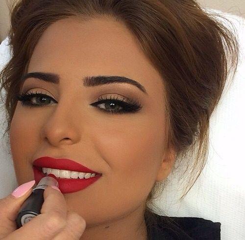 Секреты красоты. Приемы макияжа