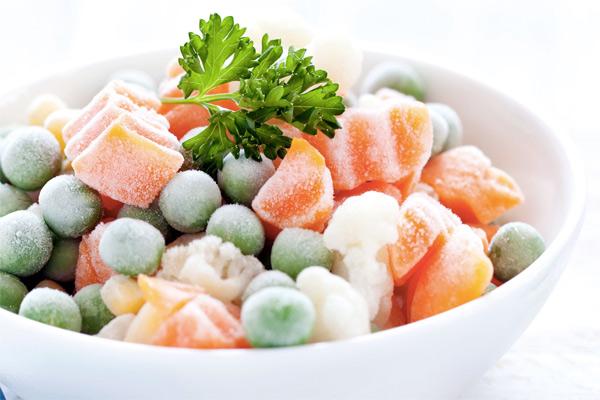 Мифы о замороженных продуктах, в которые нужно перестать верить