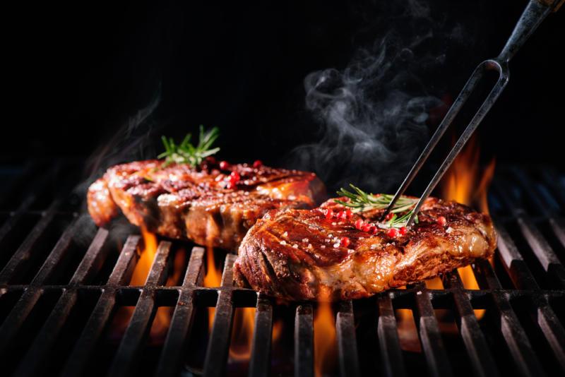 Лайфхак: никогда не мойте мясо перед приготовлением. Изображение номер 2
