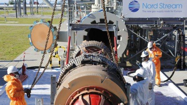 Газ пойдет прямо в ЕС: Норве…