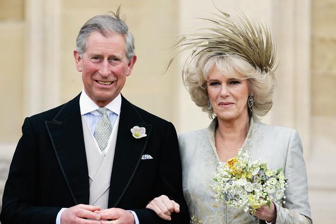 Как гром среди ясного неба: принц Чарльз и принцесса Камилла готовятся к разводу заморские звезды