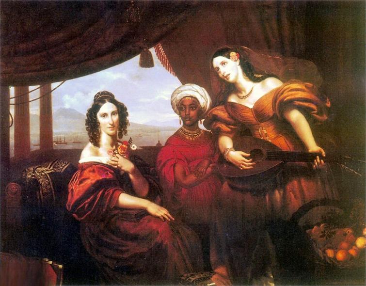 развратные женщины истории, распутницы истории