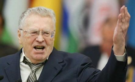 Жириновский об автокефалии для Украины: Можем отменить решение царя Алексея Михайловича