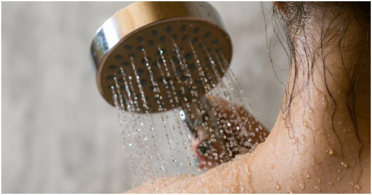 Не важно, как часто вы принимаете душ. Вот на что действительно стоит обратить внимание