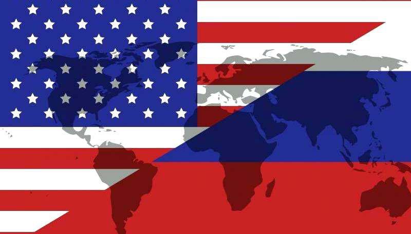Почему запад привык ненавидеть Россию?