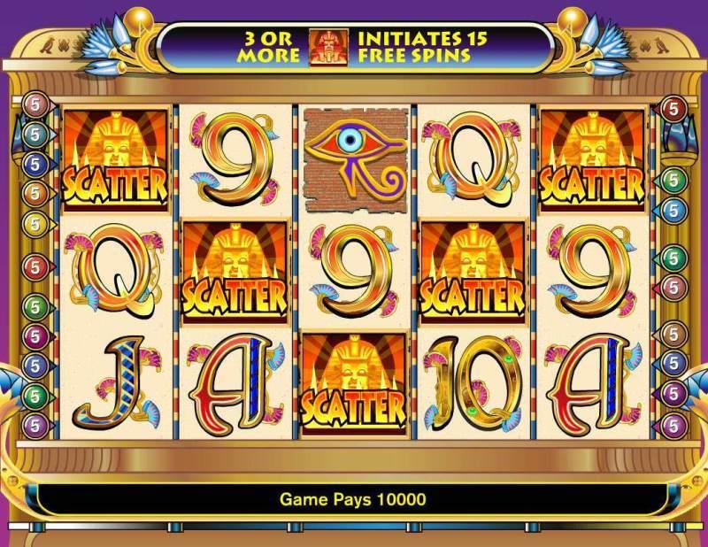 Мастер слотов: различные типы игровых автоматов