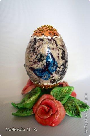 Здравствуйте мастера и гости Страны! Поздравляю всех со светлым праздником Пасхи! Вот такие сувениры я сделала для своих родных и друзей. Решила поделиться с вами. Буду рада если мои идеи кому-нибудь пригодятся. фото 40