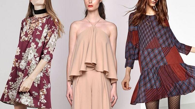 Как с помощью одежды скорректировать фигуру с объемным животом