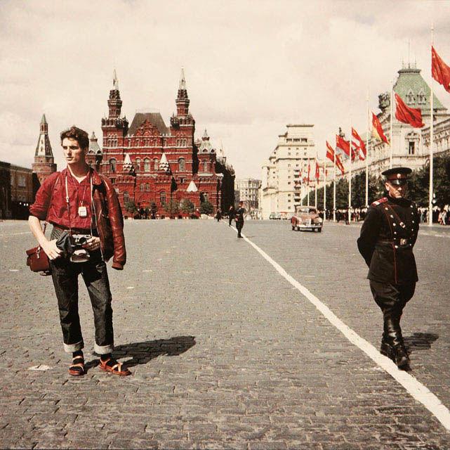 Джинсы в СССР: отмечаем юбилей