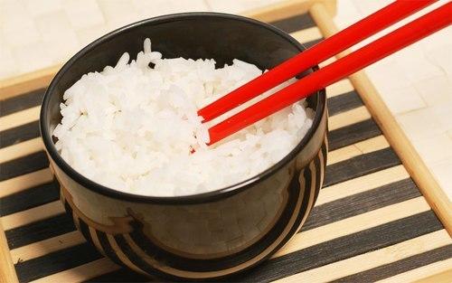 Все вредное выведет рис!