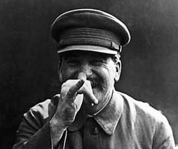 Семь причин ненавидеть Сталина