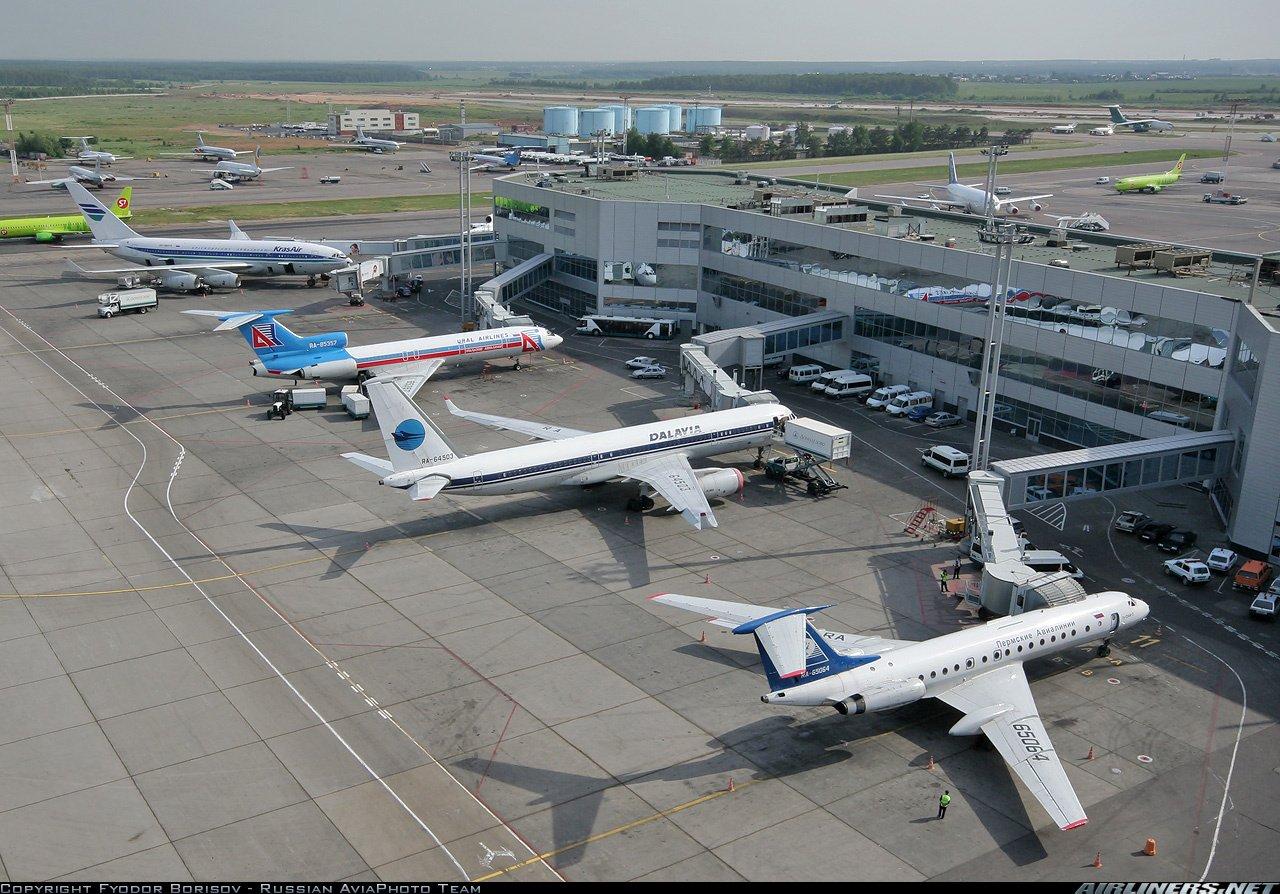 Откуда берутся 300-процентные накрутки на авиабилеты?