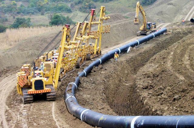 Польша намерена повлиять на ЕС в вопросе строительства «Северного потока-2»