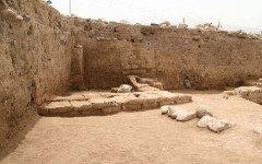 При раскопках кургана в Ираке было обнаружено древнее царство