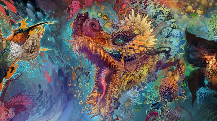 Какую фантастику пишут в Китае. Часть 2