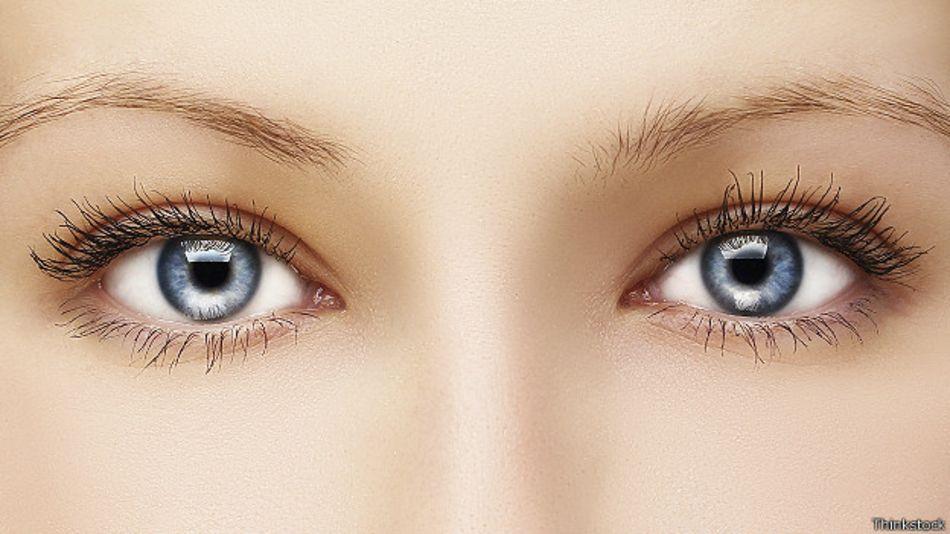 Эволюция. Почему глаза у нас спереди?
