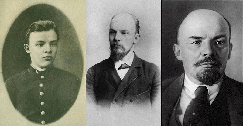 Кто играл Ленина в кино