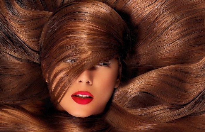 Как восстановить волосы после лета