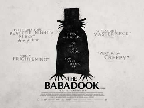 Exclusive: Watch the new The Babadook trailer