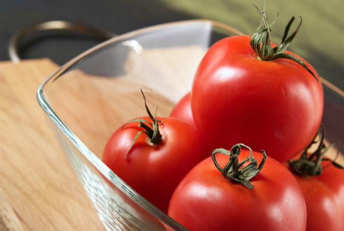 Хранение помидоров. | Фото: Wallpaper Flare.