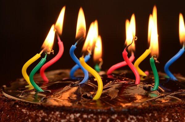 Про свой день рождения могла мужа предупредить заранее?
