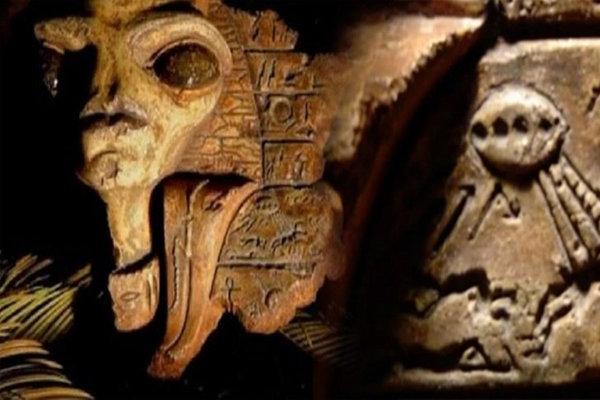 Ученые доказали, что Египет …