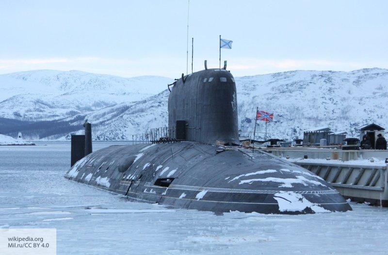 NI: ВМС США страшатся россий…