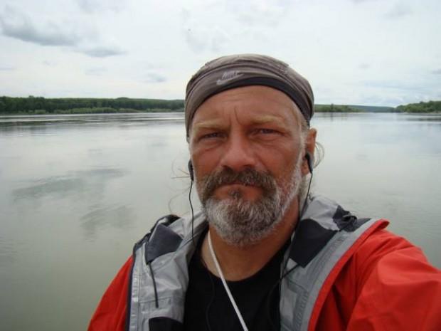 В Крыму снова видели Карадагского монстра