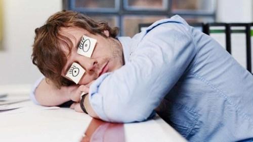 Сон наяву. Как проснуться?